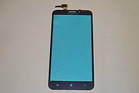 Оригинальный тачскрин / сенсор (сенсорное стекло) для Lenovo A916 (черный цвет, чип Goodix) + СКОТЧ В ПОДАРОК