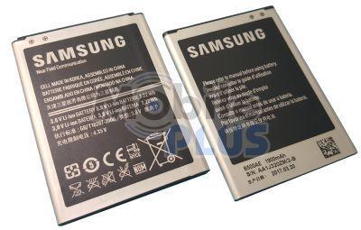 Аккумулятор для Samsung (B500AE) i9190, i9192, i9195 Galaxy S4 Mini