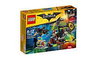 LEGO® Batman Movie Схватка с Пугалом 70913