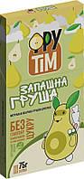 """Конфеты натуральные """"Фрутим грушевый"""" 75 грамм"""