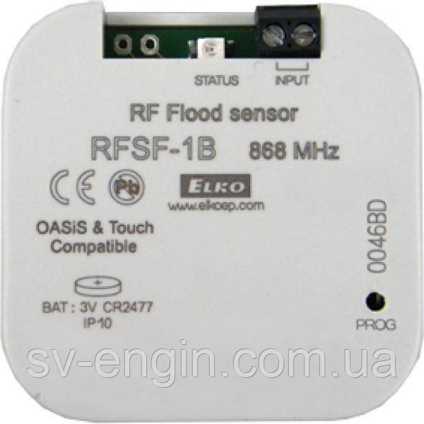 RFSF-1B - детектор затопления