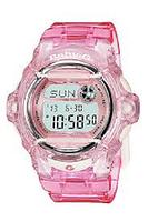 Женские часы Casio Baby-G BG-169R-4DR Касио противоударные японские кварцевые, фото 1