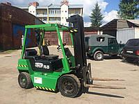 Автонавантажувач, Zremb FG-25