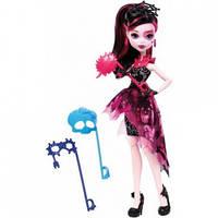"Кукла Монстер Хай (Monster High) Дракулаура из серии ""Танец без страха"""