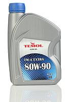 Трансмиссионное масло TEMOL TM-4 EXTRA 80W-90  1/5/10/20/205л.