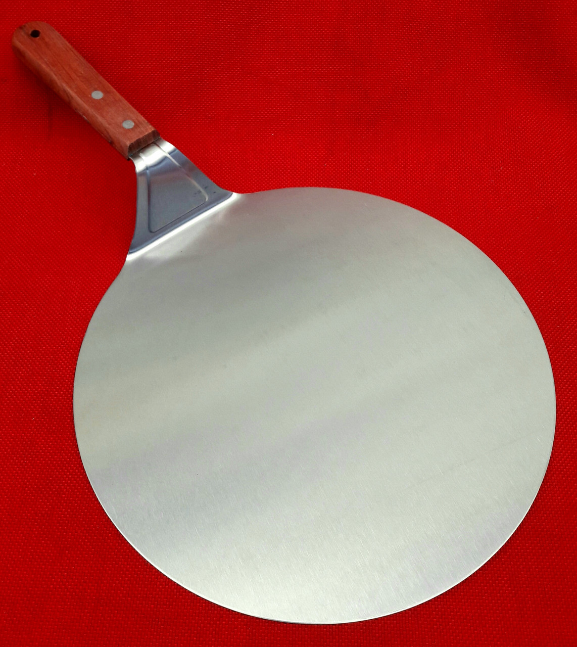 Профессиональная лопатка для пиццы большая