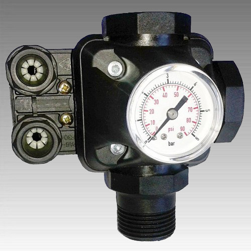 Комплект автоматики механический Aquatica 779551