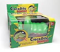 Настольная игра Крокодильчик Дантист
