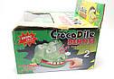 Настольная игра Крокодильчик Дантист , фото 4