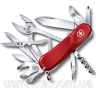 Швейцарский нож Victorinox Evolution S 557 85 мм 2.5223.SE