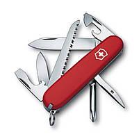 Перочинный нож Victorinox Hiker 1.4613  13 функций