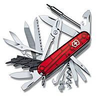 Перочинный нож Cyber Tool 34  1.7725.T  32 функции