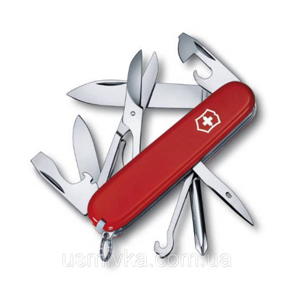 Складной нож Victorinox Super Tinker 91 мм 1.4703