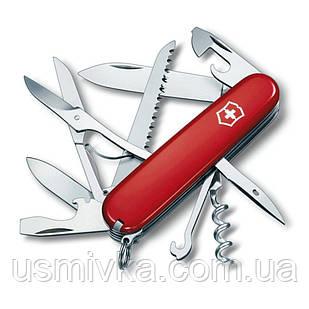 Перочинный нож Victorinox Huntsman 91 мм 1.3713