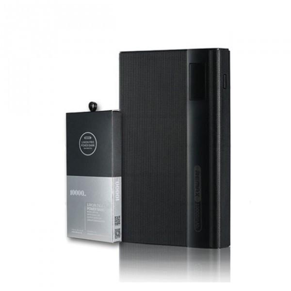 PowerBank Remax Linon Pro RPP-53 10000mAh Black