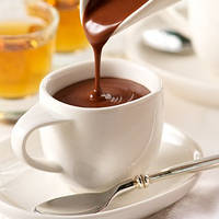 Самый вкусный горячий шоколад