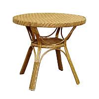 Стол СЖ-1 мебель плетеная из лозы