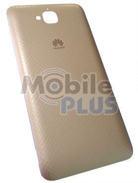 Батарейная крышка для Huawei Y6 II Pro (Gold)