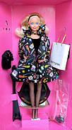 Коллекционная кукла Барби Bloomingdale's Limited Edition - Savvy Shopper Barbie (1994) , фото 2