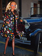 Коллекционная кукла Барби Bloomingdale's Limited Edition - Savvy Shopper Barbie (1994) , фото 3