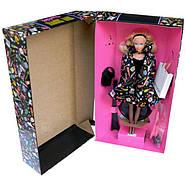 Коллекционная кукла Барби Bloomingdale's Limited Edition - Savvy Shopper Barbie (1994) , фото 5