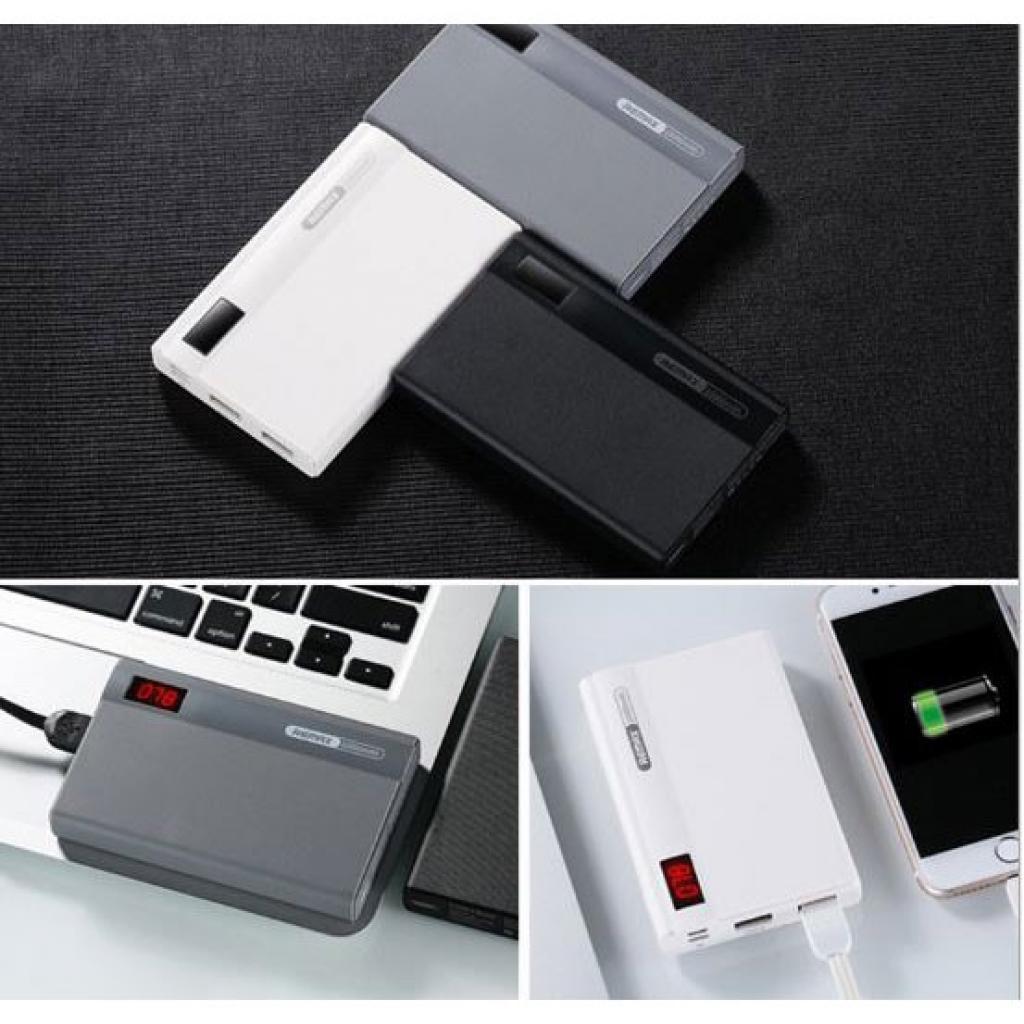 PowerBank Remax Linon Pro RPP-53 10000mAh White