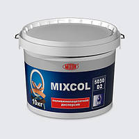 Клей для дерева MIXCOL 5020 ПВА  10кг 5030, 10