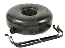 Баллон тороидальный наружный Bormech LPG 600/200/44