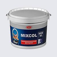 Клей для дерева MIXCOL 5020 ПВА  10кг 5039, 10