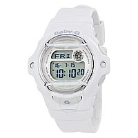 Женские часы Casio BG169R-7A Baby-G Касио противоударные японские кварцевые