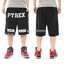 Уличные баскетбольные шорты в сетку Pyrex, фото 3