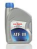 Трансмиссионное масло TEMOL ATF III  1/4/20/205л.