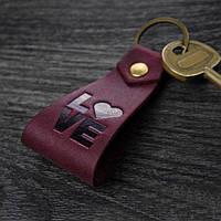 Брелок BlankNote LOVE Виноградный (BN-BK2-2-vin)