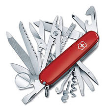 Victorinox ножи швейцарские