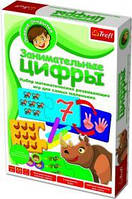 Настольная игра Trefl Цифры TFL-01103
