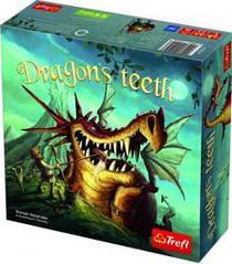Настольная игра Trefl Зубы дракона TFL-01414