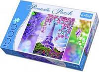Пазл Trefl Весна в Париже, 1000 элементов TFL-10409