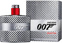 James Bond 007 Quantum 75 мл (джеймс бонд квантум)