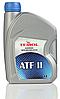 Трансмиссионное масло TEMOL ATF II  1/4/20/205л.