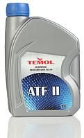 Трансмиссионное масло TEMOL ATF II  1/4/20/205л., фото 1