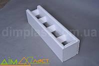 Термоблок стеновой рядовой, 1000 х 250 х 250 мм ПСБ-35