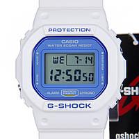 Оригинальные наручные часы CASIO G-SHOCK DW-5600WB-7ER