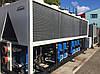 Чиллер Galletti MPET 034 H (с тепловым насосом, два компрессора), фото 7