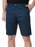 Короткие мужские шорты F&F Viano, темно-синие, фото 1