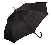 Мужской зонт трость FERRE c принтом (автомат), арт. GR4-2