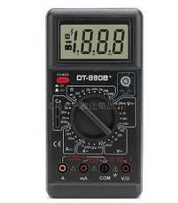 Мультиметр DT 890 B, фото 3