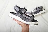 Мужские сандалии New Balance Sandal Gray