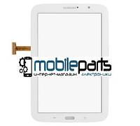 Оригинальный Сенсор  (Тачскрин) для планшета Samsung N5100 | N5110, версия 3G, с вырезом по динамик (Белый)