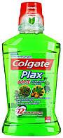 "Ополаскиватель для рта Colgate Plax ""Кора дуба и пихта""(500 мл) Тайланд"