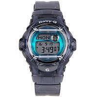 Женские часы Casio BG169G-8B Касио противоударные японские кварцевые